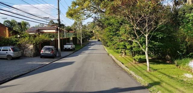 Loteamento/condomínio à venda em Granja viana ii, Cotia cod:61917