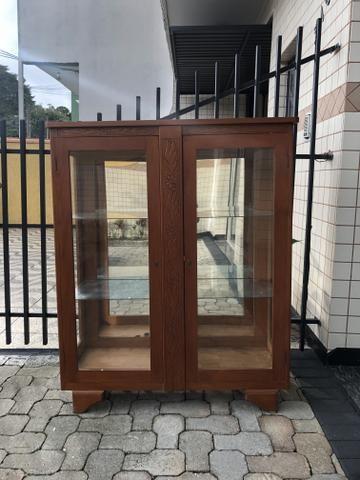 Cristaleira 2 portas - Entregamos - Foto 2