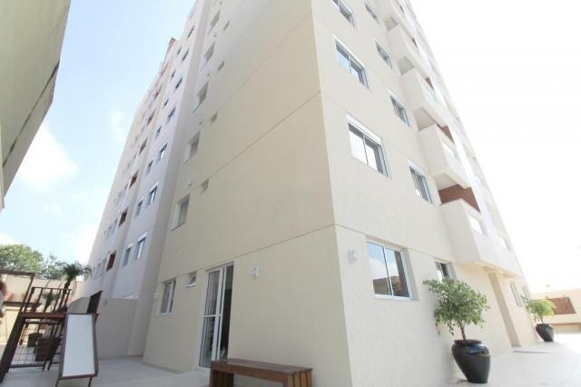 Apartamento à venda com 2 dormitórios em Santa cândida, Curitiba cod:64833 - Foto 3