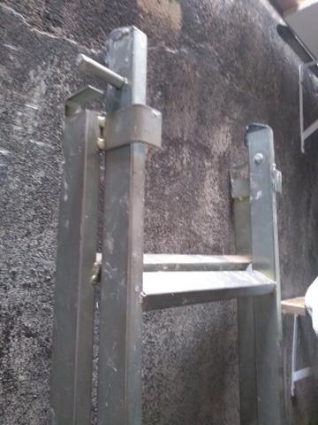 Escada sete degraus - Foto 2