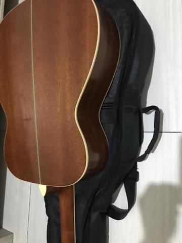 Violão copia do Martim D28+captação lr baggs m1a ativo - Foto 6