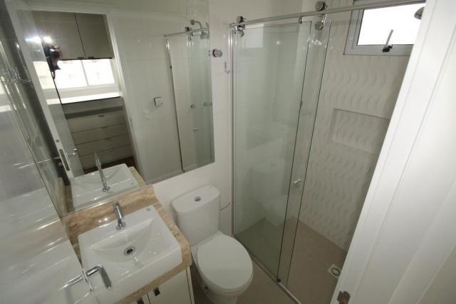 Apartamento à venda com 2 dormitórios em Santa cândida, Curitiba cod:64833 - Foto 12