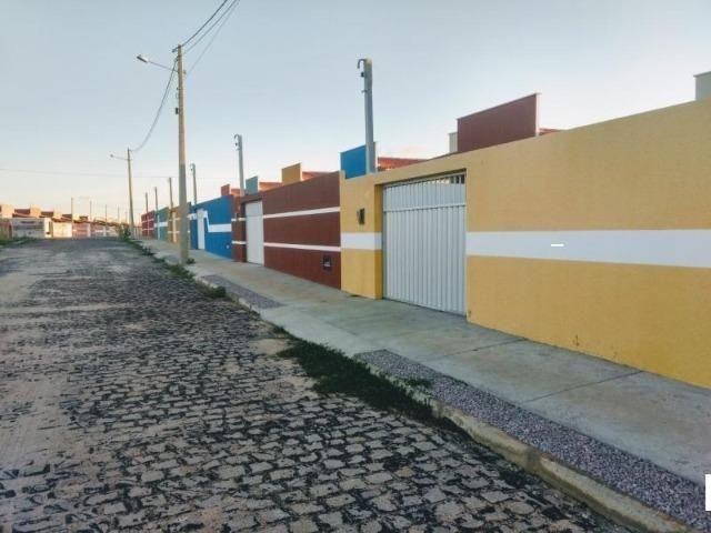 Casas em Nova Esperança _ Parnamirim: Alameda dos Jardins - Foto 14