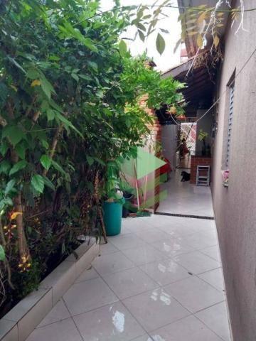 Casa com 2 dormitórios à venda, 113 m² por R$ 520.000 - Jardim São Paulo - São Bernardo do - Foto 6