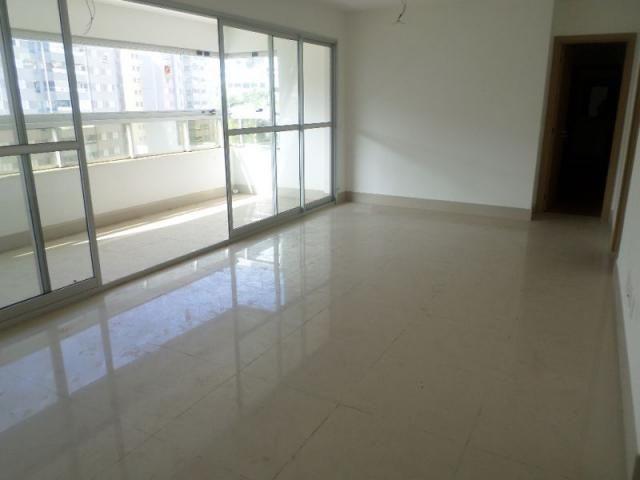 Apartamento excelente 4 quartos todo montado 2 suítes 3 vagas livre e lazer top - Foto 5