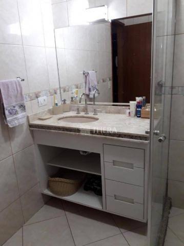 Sobrado com 3 dormitórios à venda, 137 m² por r$ 649.000,00 - vila helena - santo andré/sp - Foto 12