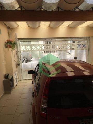 Sobrado com 2 dormitórios à venda, 85 m² por R$ 510.000 - Dos Casa - São Bernardo do Campo - Foto 14