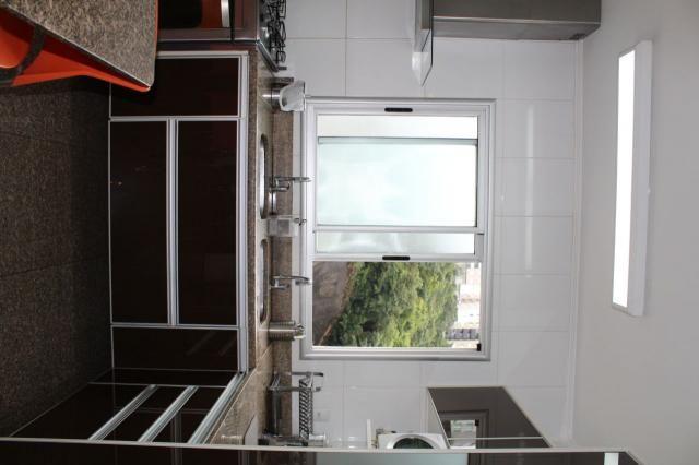 Apartamento à venda com 4 dormitórios em Buritis, Belo horizonte cod:3522 - Foto 7