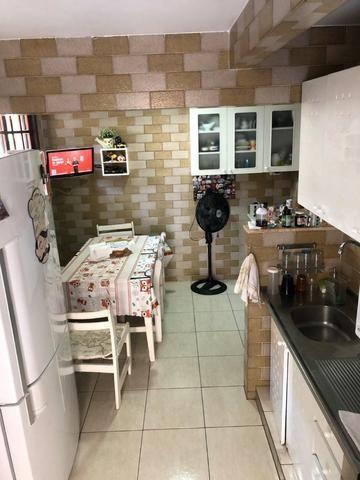Casa 3 quartos 2 suítes Área externa atrás com mais 3 cômodos - Foto 6