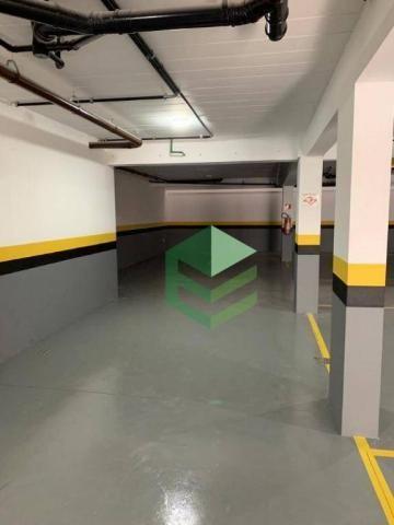 Apartamento com 2 dormitórios à venda, 53 m² por R$ 300.000 - Paulicéia - São Bernardo do  - Foto 8