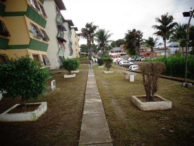 Vila das Palmeiras apartamento 2/4 1º andar, Documentação 100% aceita financiamwnto - Foto 3