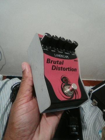 Brutal distorcion landscape - Foto 2