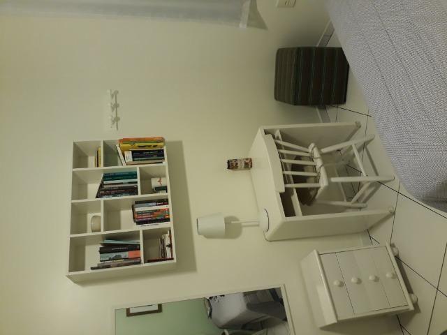 Apartamento de dois quartos + garagem em Colégio - Foto 6