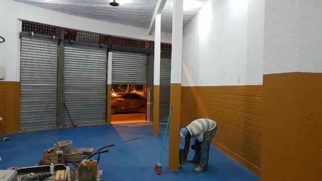 Loja/ Galpão/ Depósito + Apto no Engenho Novo - Foto 11