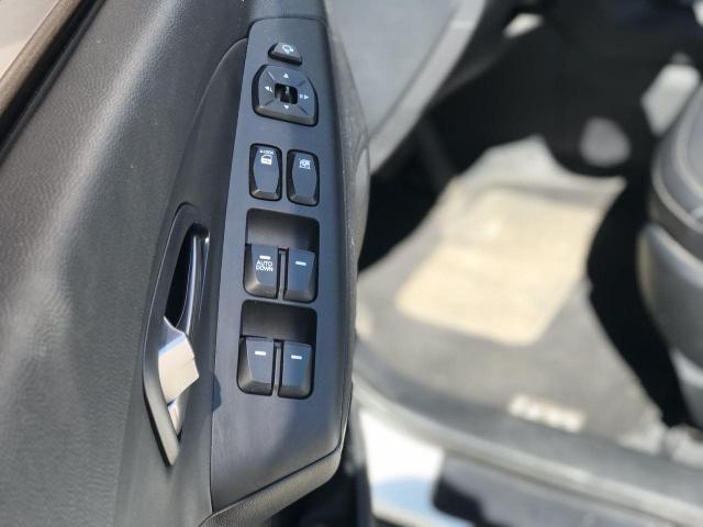 HYUNDAI IX35 2017/2018 2.0 MPFI GL 16V FLEX 4P AUTOMÁTICO - Foto 4