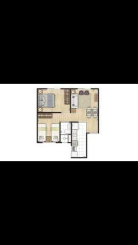 Vendo apartamento ilha amarela - Foto 4
