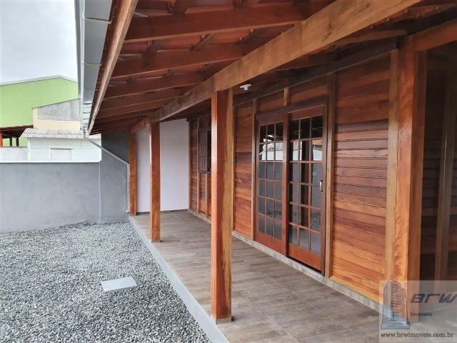 Casa 100m², 2 dormitórios em Araquari - Foto 15