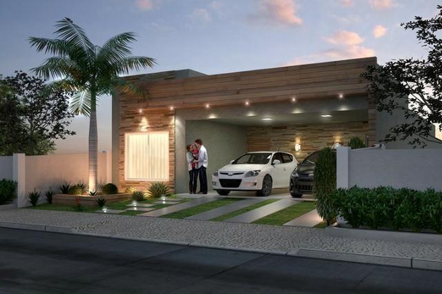 Casa de 140m² no Condominio Reservas do Parque - Foto 4