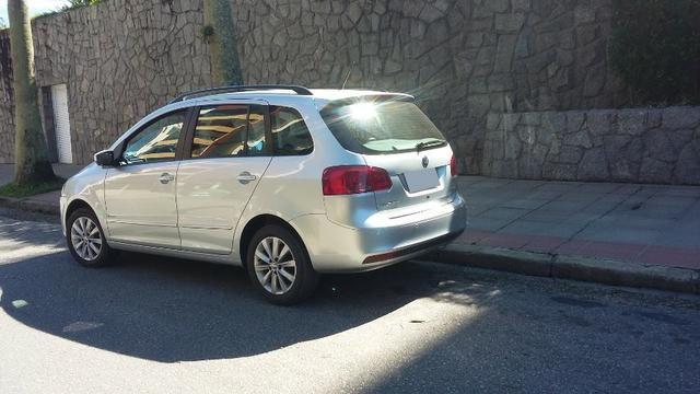 Volkswagen Spacefox Trend I-Motion 1.6 Total Flex 8V - Foto 5