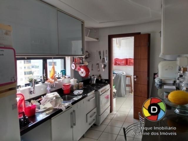 Apto com 4 quartos, sendo 3 suítes no bairro de petrópolis com 180 metros - Foto 18