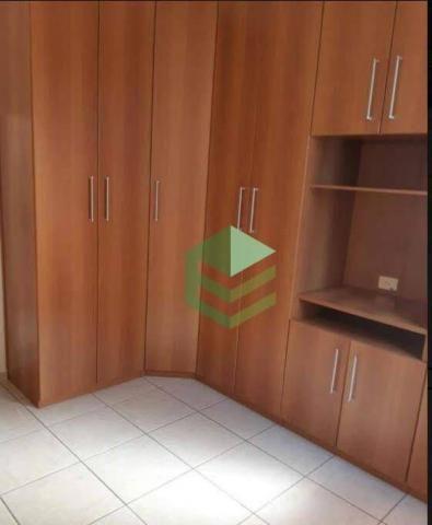 Apartamento com 2 dormitórios à venda, 57 m² por R$ 199.000 - Vila Marchi - São Bernardo d - Foto 9