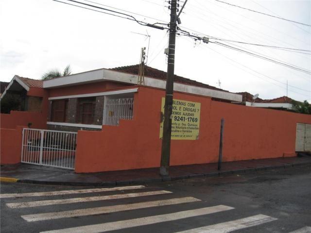 Casa com 2 dormitórios à venda, vila tibério - ribeirão preto/sp - Foto 2