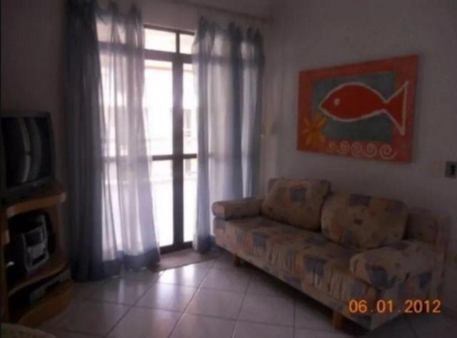 Apartamento 03 Quartos_ Prédio Frente mar _ Apto lateral _Vista para o mar - Foto 7