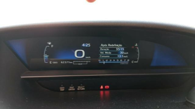 Toyota etios xs 1.5 flex 16v 5p mec. 16/17 completo - Foto 5