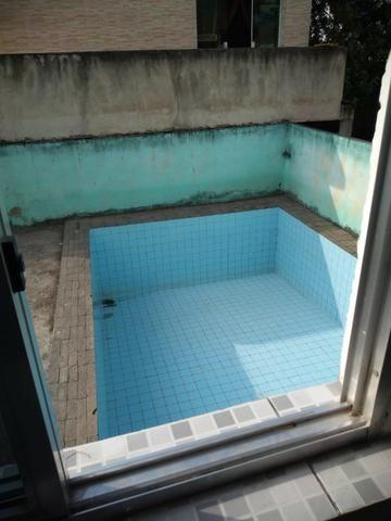 Alugo Casa com Piscina 800 R$ - Centro de Nilópolis - Foto 11