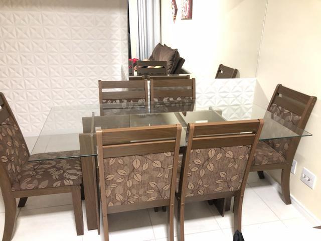 Mesa sala de jantar - Foto 2
