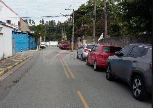 Terreno à venda em Vila rosalia, Guarulhos cod:TE0104 - Foto 2