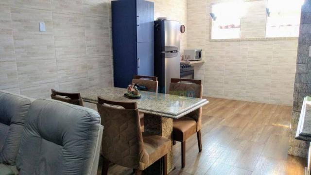 Casa para alugar, 200 m² - Barreto - Niterói/RJ - Foto 10