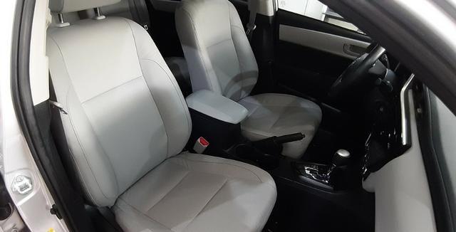 Toyota Corolla GLi Upper - Completo e Super Econômico - Foto 8