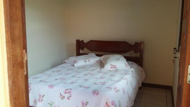 No Caputera - Chácara 2040 m² - toda murada- ótima casa - IPTU em dia - Foto 12