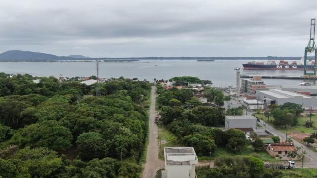 Prédio à venda, 459 m² por r$ 1.250.000 - santa terezinha - itapoá/sc - Foto 10
