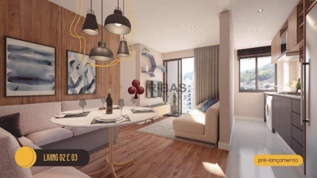 Apartamento à venda com 2 dormitórios em Tingui, Curitiba cod:15416 - Foto 7