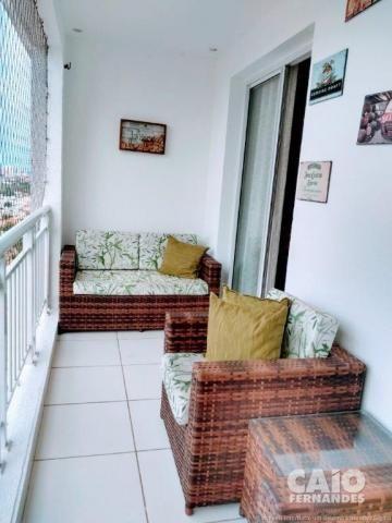 Apartamento à venda com 3 dormitórios em Nova parnamirim, Parnamirim cod:APV 29024 - Foto 15
