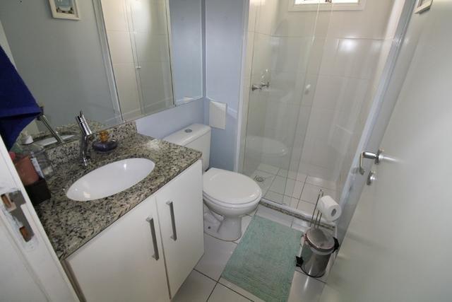 Recanto Verde - Barbada - Club - 70m2 - 3 dormitórios - Mobiliado - Foto 7