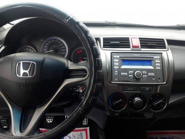 Honda City SPORT - Foto 10
