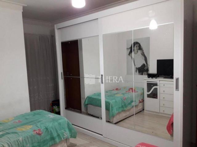 Sobrado com 3 dormitórios à venda, 137 m² por r$ 649.000,00 - vila helena - santo andré/sp - Foto 15