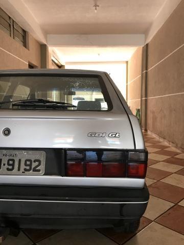 Gol gl 92 turbo - Foto 5
