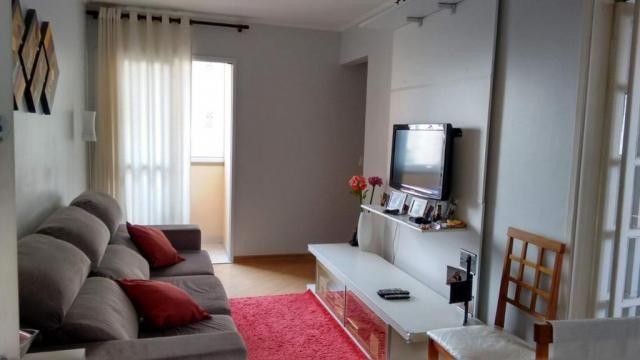 Apartamento à venda com 2 dormitórios em Morumbi, São paulo cod:60983 - Foto 2