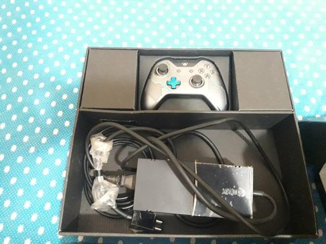 Xbox One Na Caixa Terá - Foto 5