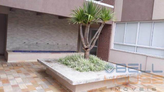 Apartamento à venda com 3 dormitórios em Campestre, Santo andré cod:22761 - Foto 9