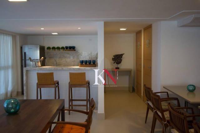 Apartamento com 3 qts, 2 stes à venda, 113 m² por r$ 753.301 - intermares - cabedelo/pb - Foto 10