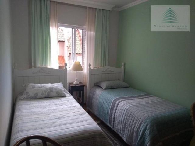 Sobrado com 3 dormitórios à venda, 160 m² por r$ 775.000,00 - são francisco - curitiba/pr - Foto 8