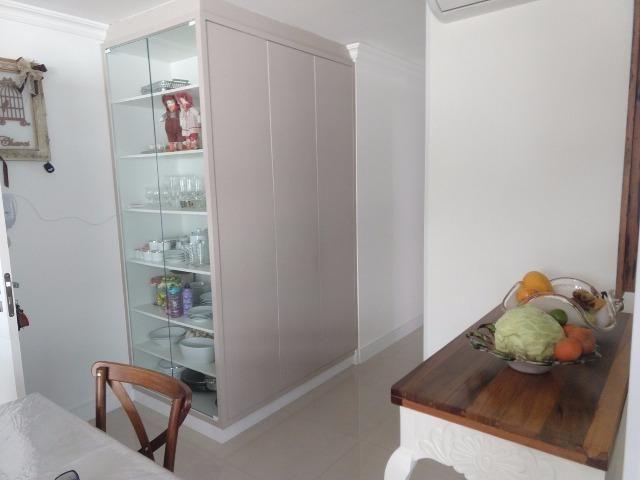 Apartamento com 03 suítes, 02 Vagas, com 140m² privativos!!! Morretes Itapema - Foto 5