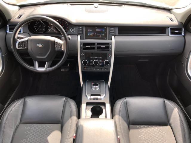 Discovery Sport SE 4x4 2.0 Gasolina AUT - Foto 5