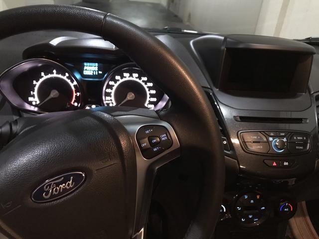 New Fiesta Titanium 1.6 18/18 - Foto 7