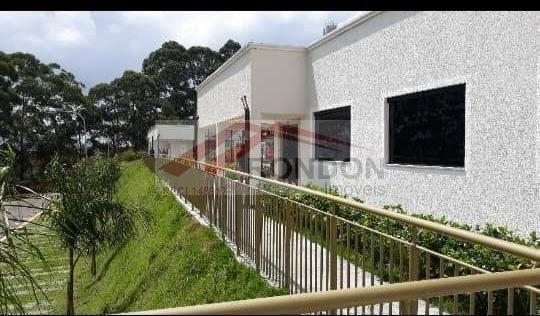 Apartamento para alugar com 2 dormitórios em Água chata, Guarulhos cod:AP0262 - Foto 19